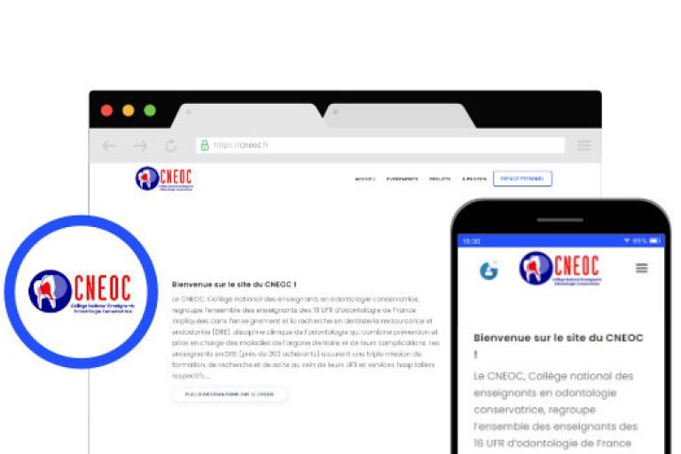 Site web du CNEOC