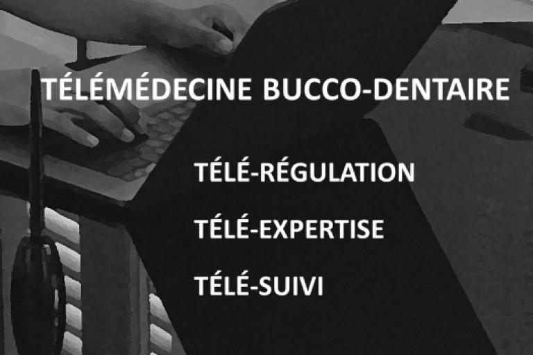 Télémédecine bucco-dentaire (TLMBD)
